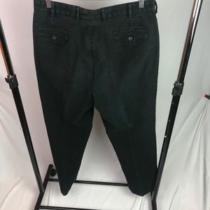 Brooks Brothers Pants - Brooks Brothers | 35x34. Hudson Black Trouser
